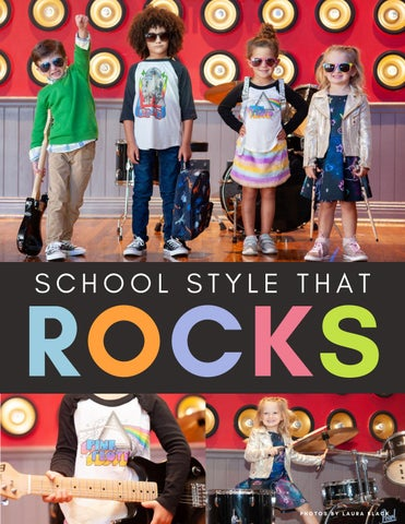 Page 5 of School Style That ROCKS