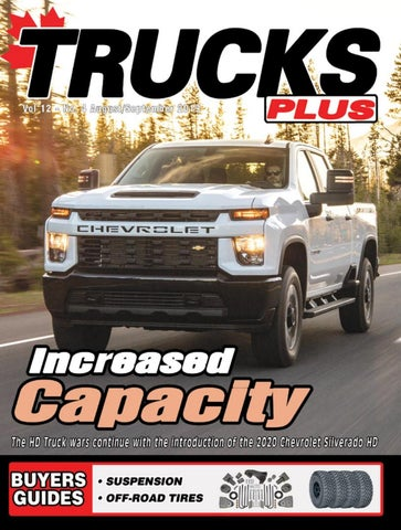 Trucks Plus August/September 2019 by RPM Canada - issuu