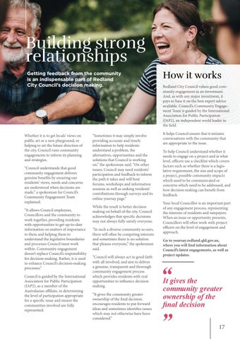 Page 17 of Building strong relationships