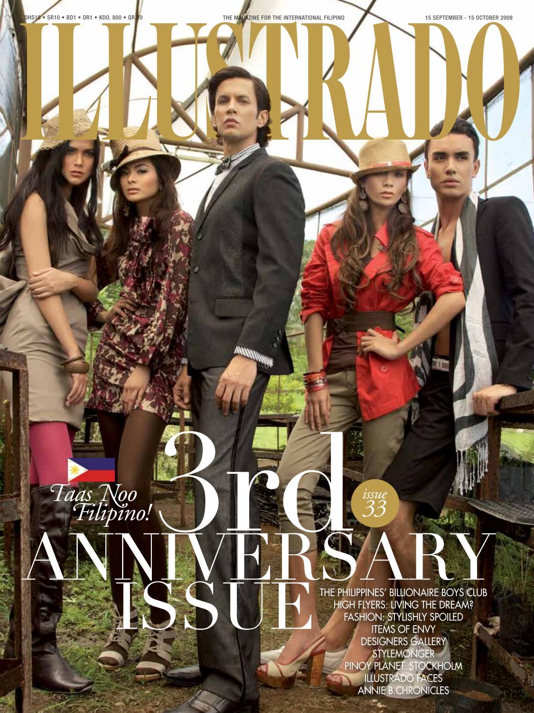 Ang Kapitbahay 2003 Tagalog Movie illustrado magazine_sept 2009illustrado magazine - issuu