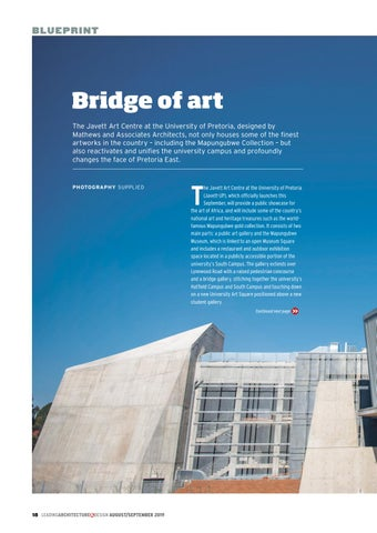 Page 18 of Bridge of art