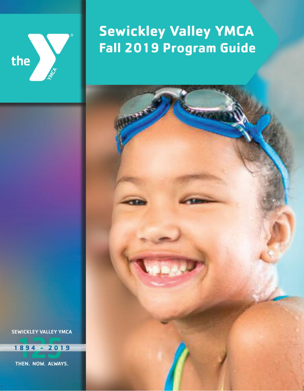 Healthy Living - Aquatics | YMCA of Greater Charlotte