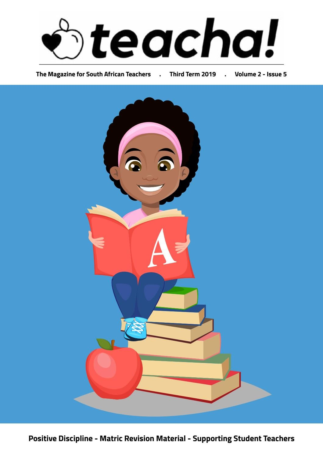 sace south africa_Teacha! Magazine - Term 3 2019 by Teacha! Magazine - Issuu