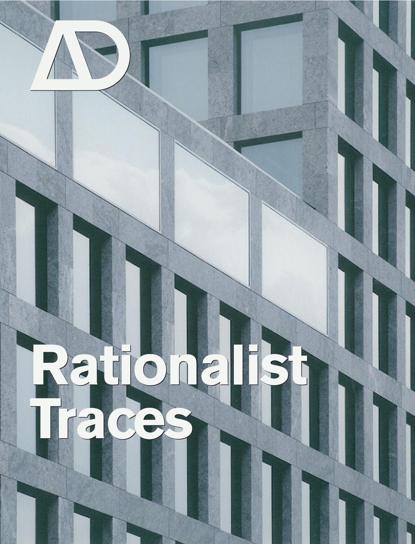 Atelier D Architecture Hervé Vincent rationalist tracesaung myat kyaw - issuu