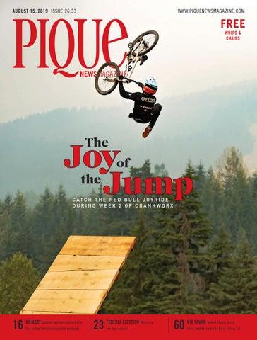 Pique Newsmagazine 2633 by Whistler Publishing - issuu