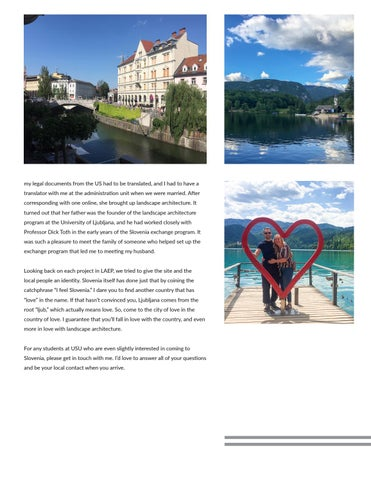 Page 29 of Study Abroad: Slovenia