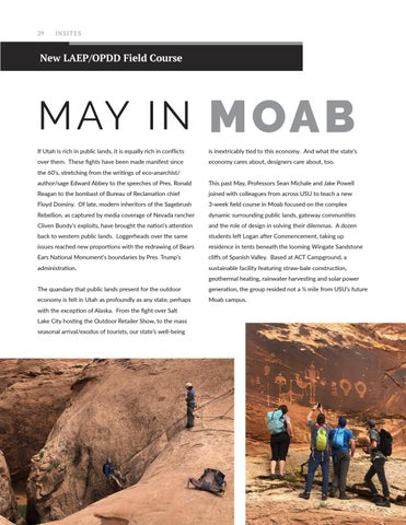 Page 30 of May in Moab