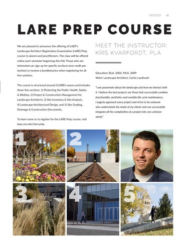 Page 41 of LARE Prep Course