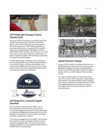 Page 45 of Department News Highlights