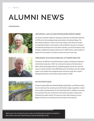 Page 52 of Alumni Highlights