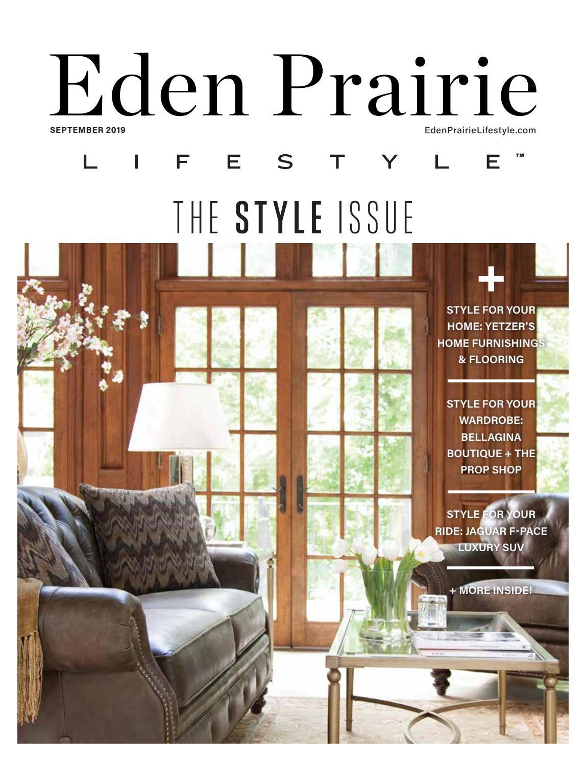Eden Prairie Mn September 2019 By