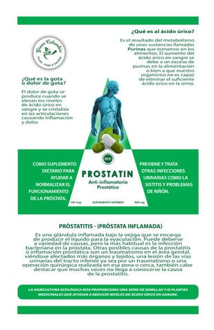 la eyaculación puede ayudar a aliviar el dolor de próstata
