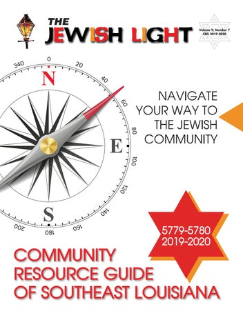 Kosher For Passover Medicine List 2020.The Jewish Light Community Resource Guide Of Southeast