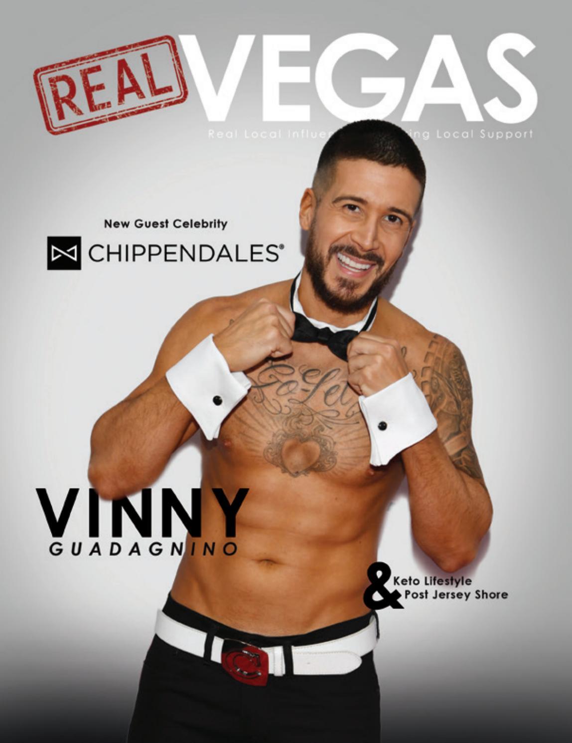 Real Vegas Magazine   Vinny Guadagnino V4 by All Pro Media
