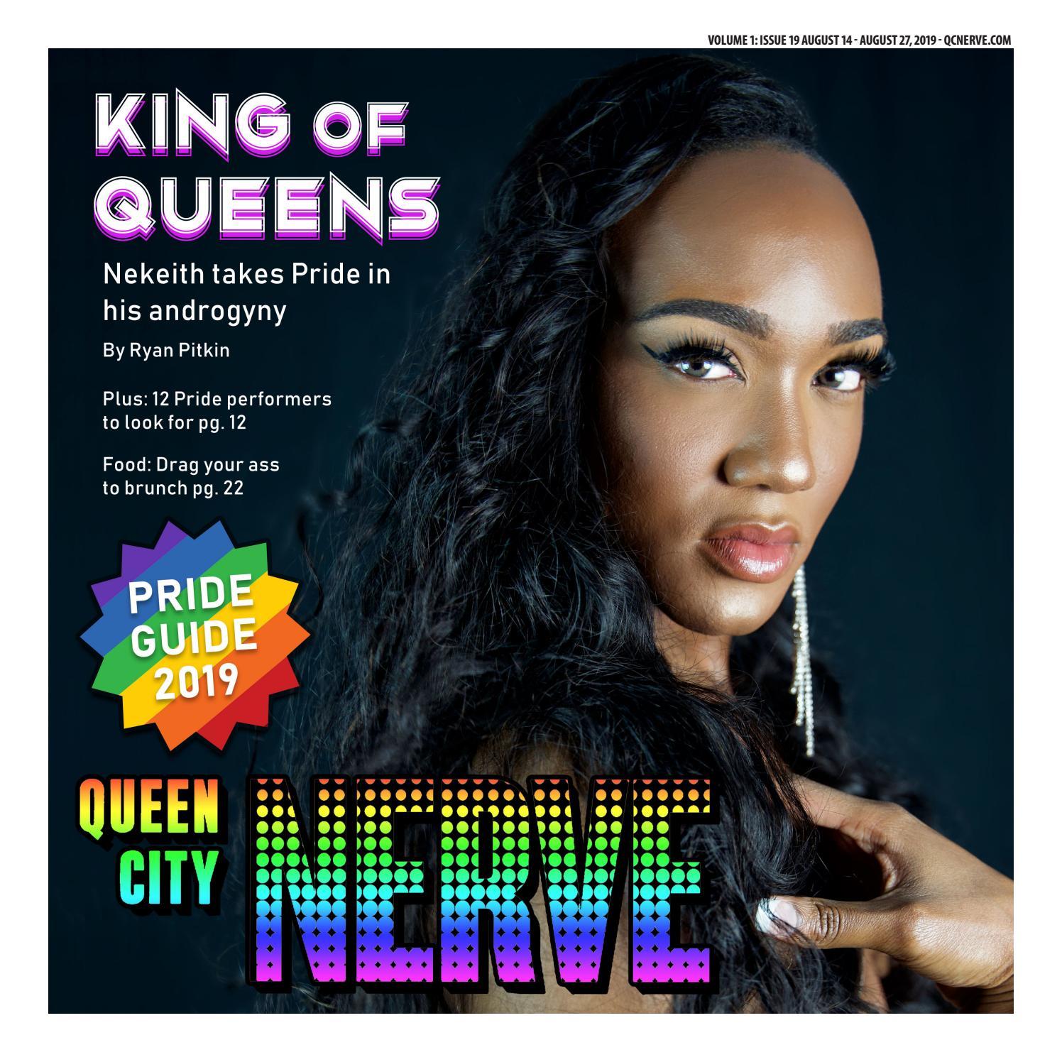 Actor Porno Madonna Sorry queen city nerve issue 19_2019queen city nerve - issuu