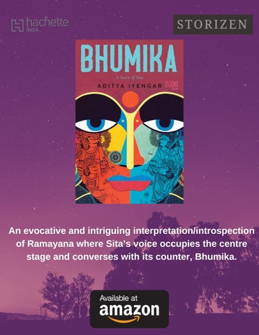 Page 27 of When Sita Meets her Counter, Bhumika