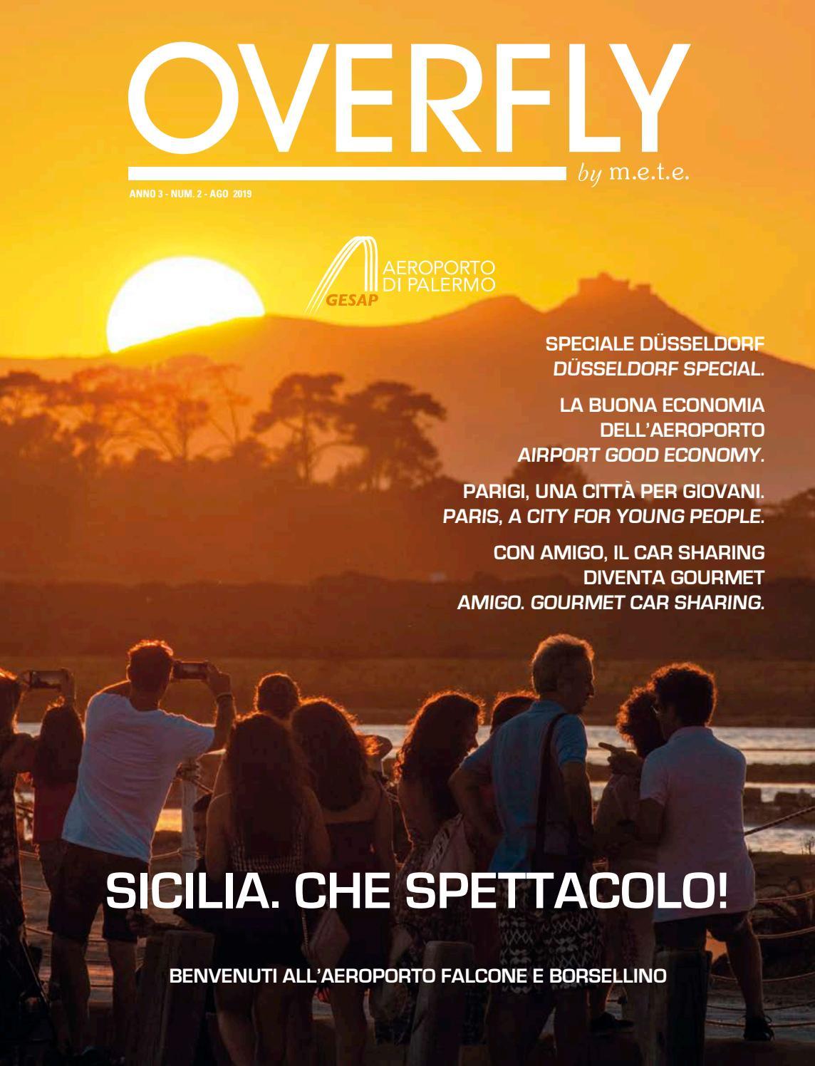 Armonia E Benessere Bagheria overfly agosto 2019 by luigi mennella - issuu