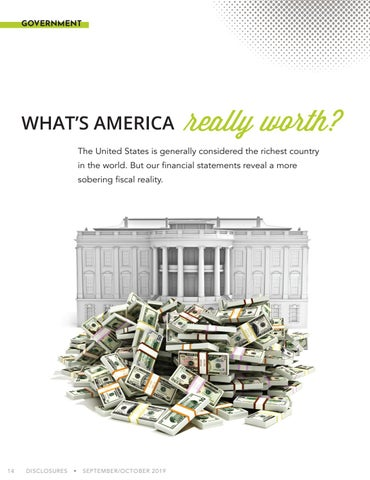 Page 14 of What's America Really Worth?