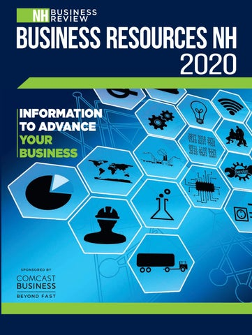2020 Business Resources NH by McLean Communications - issuu on