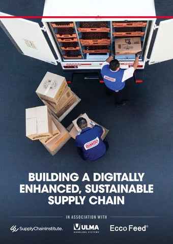Company Brochure | Supply Chain Digital - Supply Chain News