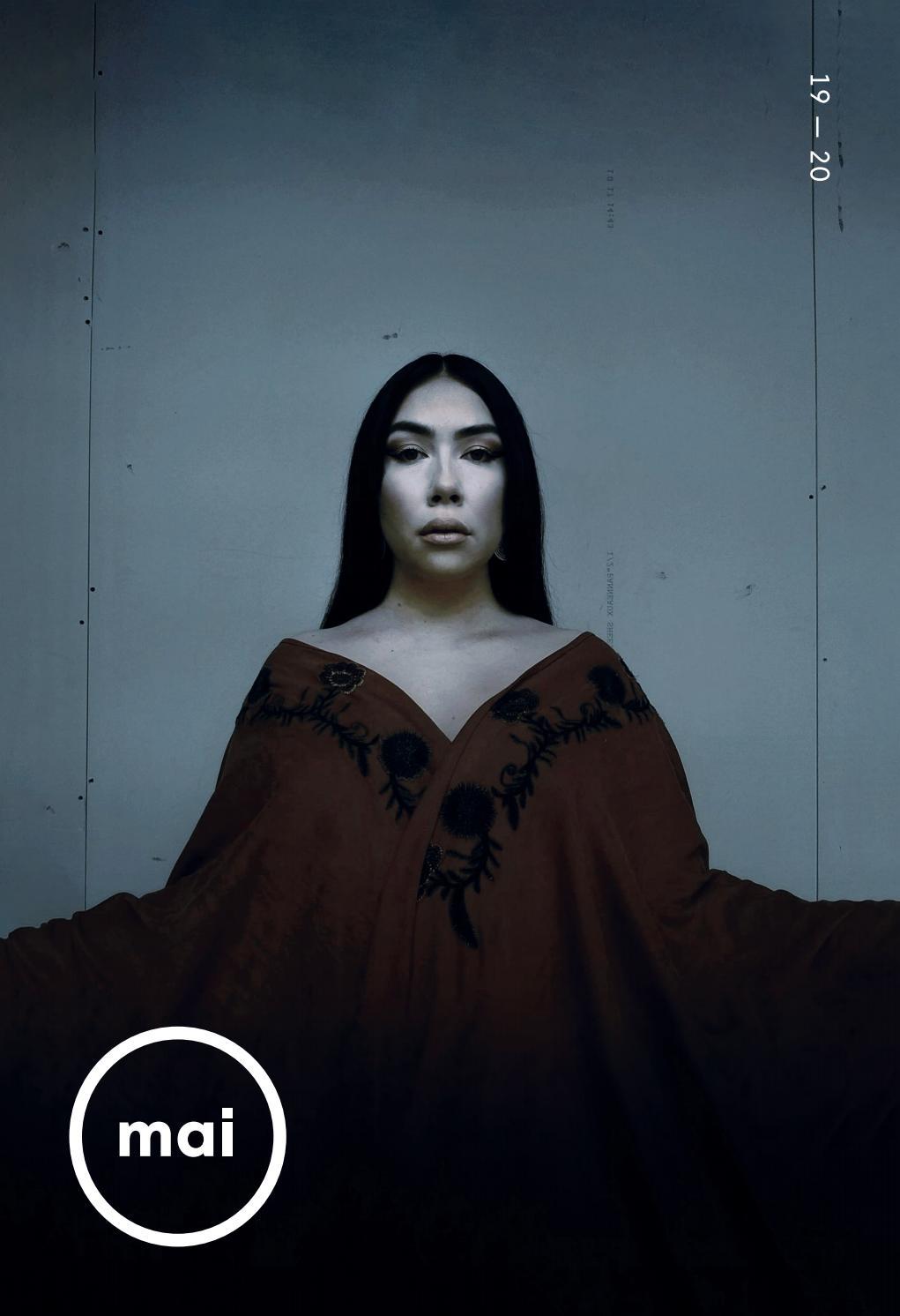 Catalogue de saison 2019-20 - MAI (Montréal, arts interculturels ...