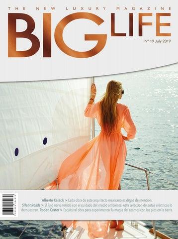 Nº 19 LIFE Magazine by BIG BIG issuu IDEAS Edition July 0wvNPOm8yn
