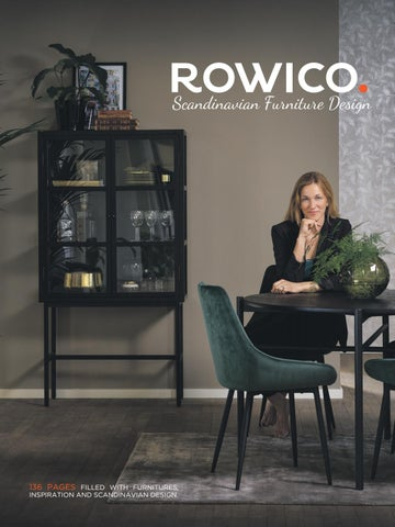 Catalog 2019 20 Europe By Rowico Issuu