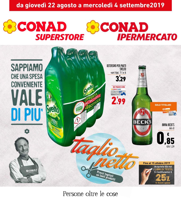 Mocio Vileda Con Spruzzino.Conad Fino Al 4 Settembre By Nicolangelo Gualtieri Issuu