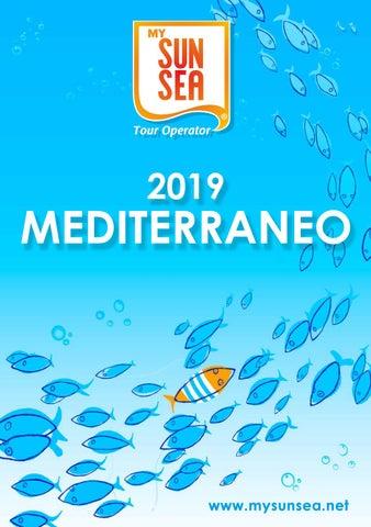 Precede Sun Nei Calendario Inglesi.Mysunsea Catalogo 2019 By Ziosem Srl Issuu