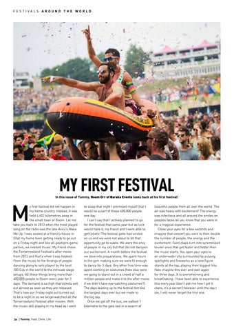 Page 36 of My First Festival