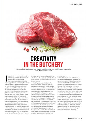 Page 45 of Creativity In The Butchery