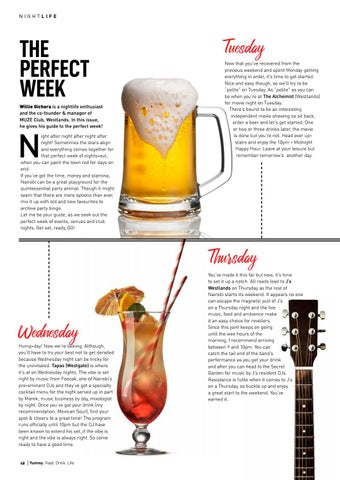 Page 48 of The Perfect Week