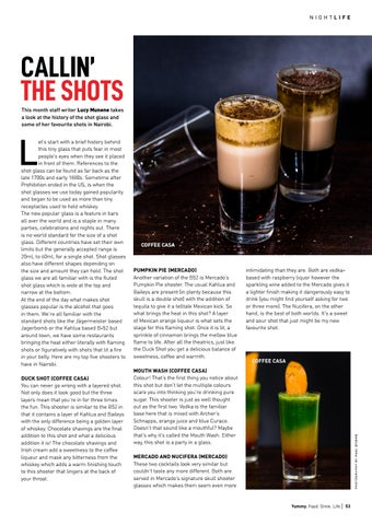 Page 53 of Callin' The Shots