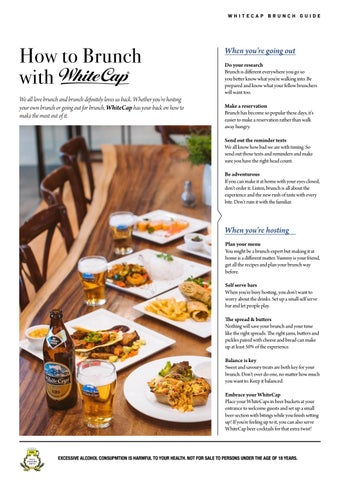 Page 55 of How to Brunch with White Cap