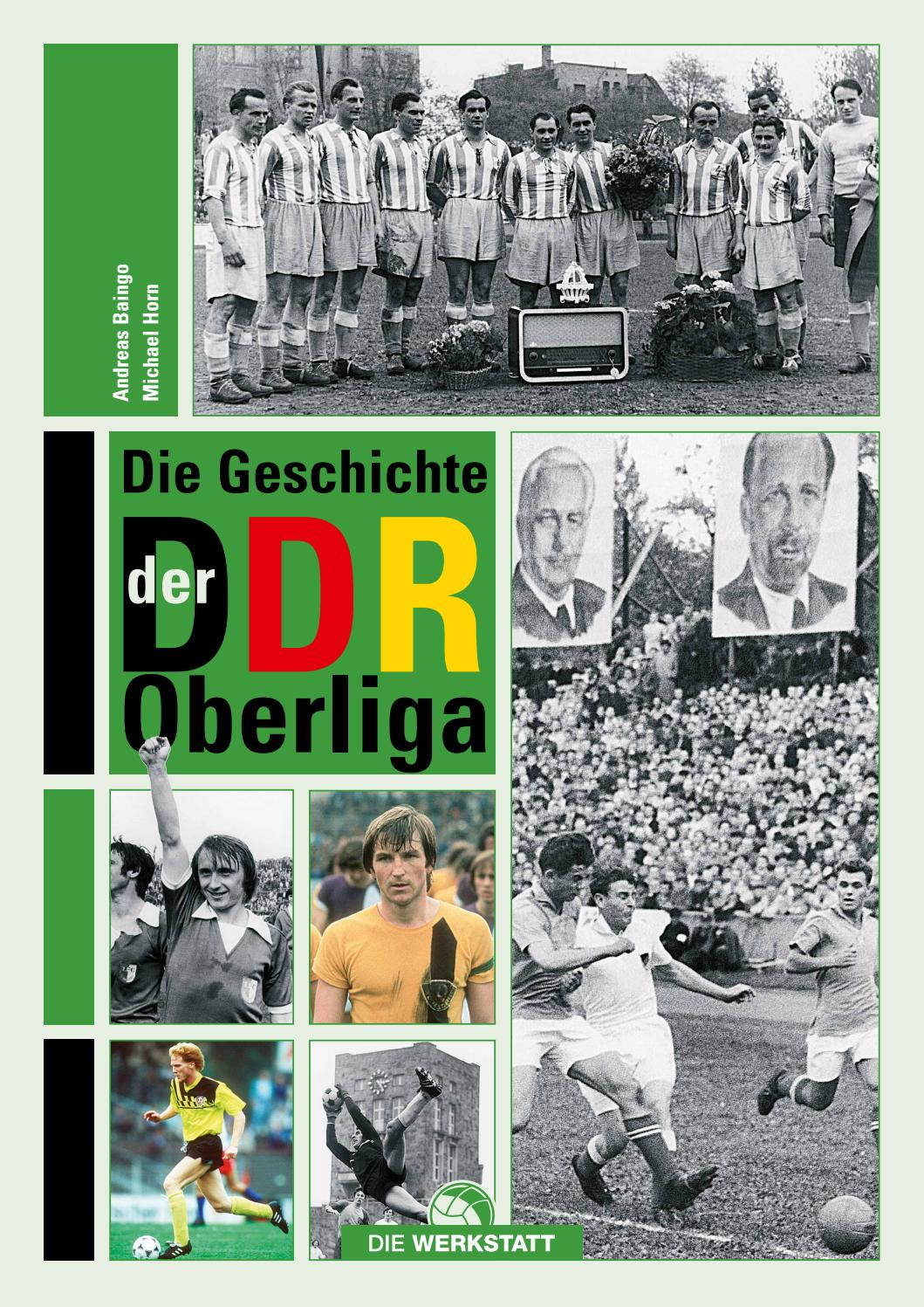 Programm 1978//79 BSG Chemie Böhlen Wismut Aue