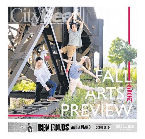CityBeat | Aug  21, 2019 by Euclid Media Group - issuu