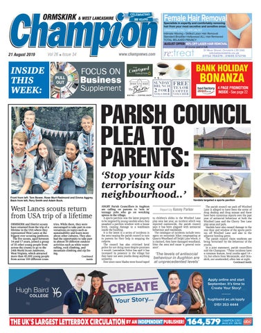 W3419 By Champion Newspapers Issuu