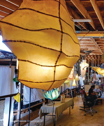 Page 82 of Striking Hand-made Light Fixtures from an Astoria Studio