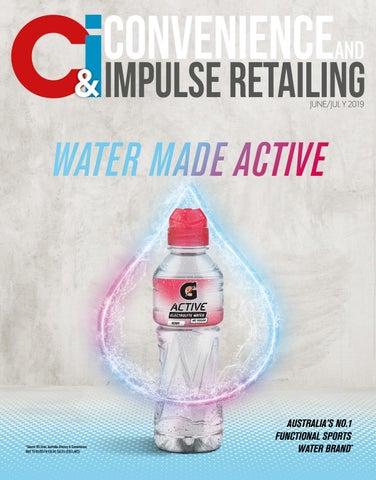C&I Retailing Magazine June-July 2019 by The Intermedia