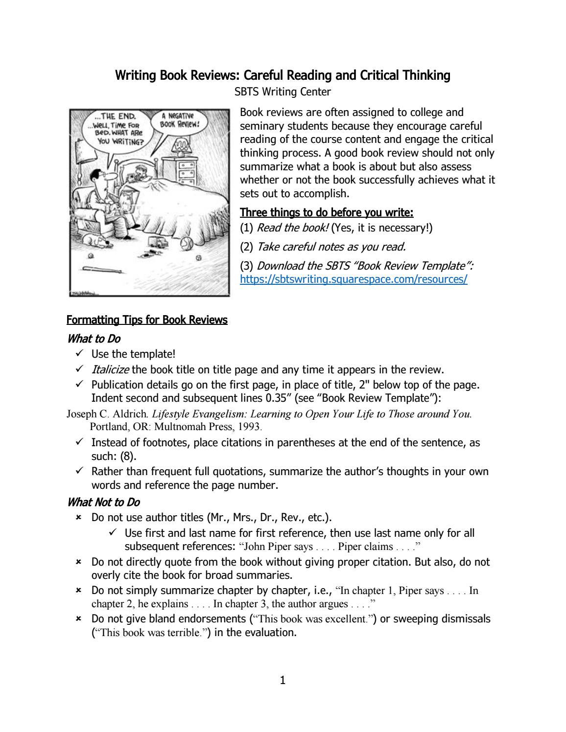 uoft comparative essay