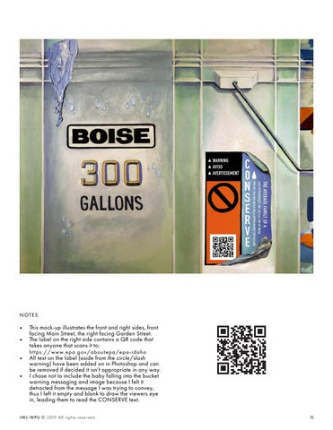 """Page 15 of """"300 Gallons"""""""