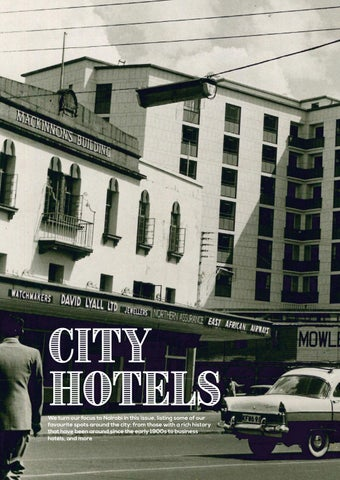 Page 24 of City Hotels