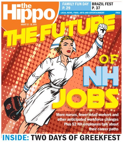 Hippo 08-22-19 by The Hippo - issuu