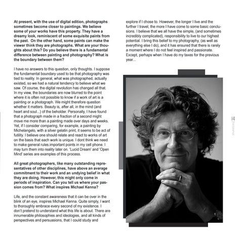 Page 17 of Interview with Michael Kenna
