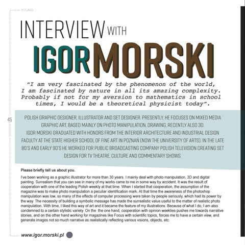 Page 48 of Interview with Igor Morski