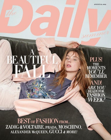 DAILY FRONT ROW INC - Issuu