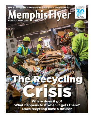Memphis Flyer 08 22 19 by Contemporary Media - issuu