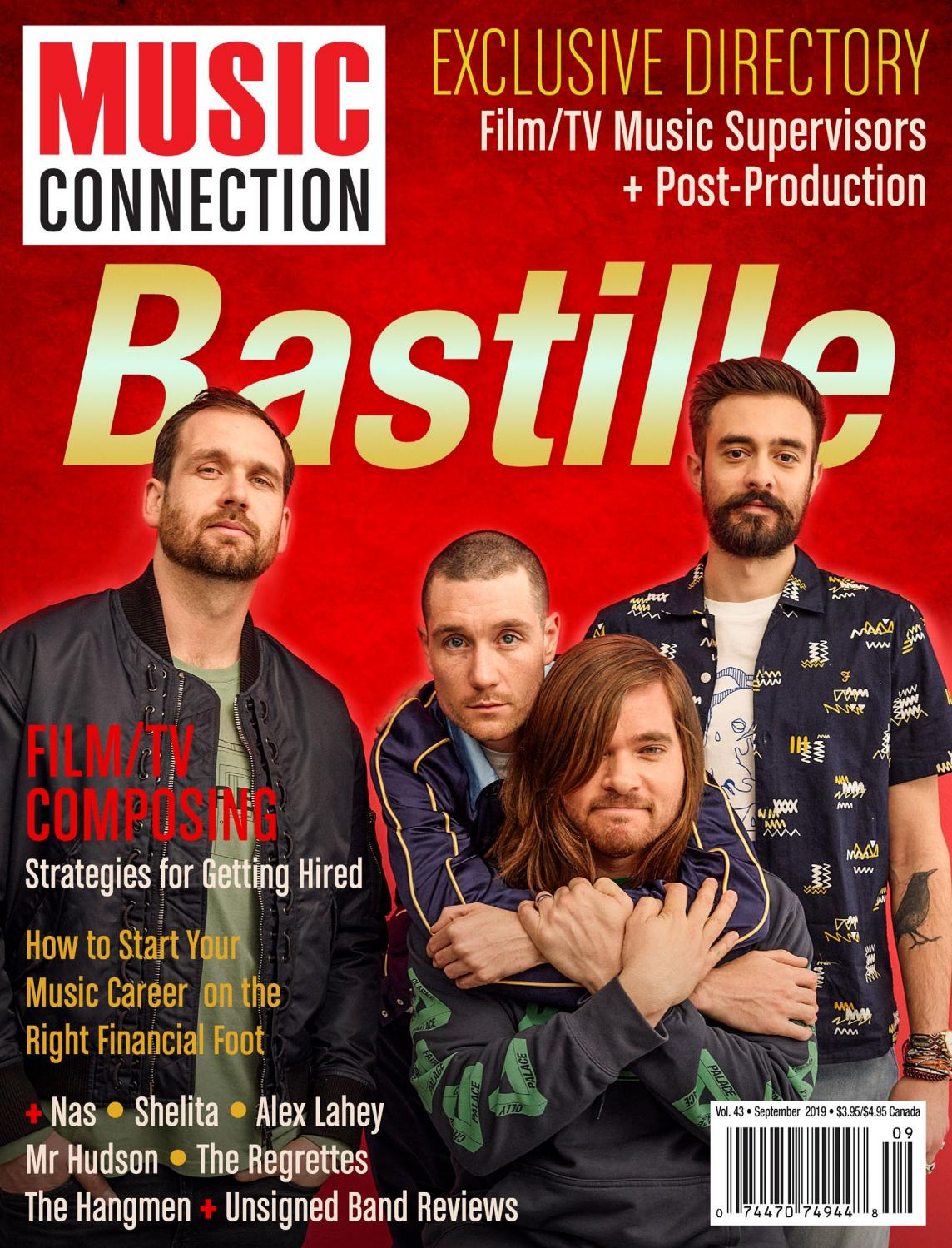 Music Connection September 2019 by Music Connection - issuu