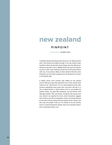 Page 10 of Pinpoint: New Zealand