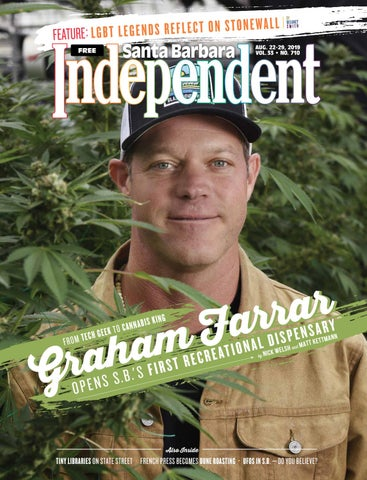 Santa Barbara Independent, 8/22/19 by SB Independent - issuu